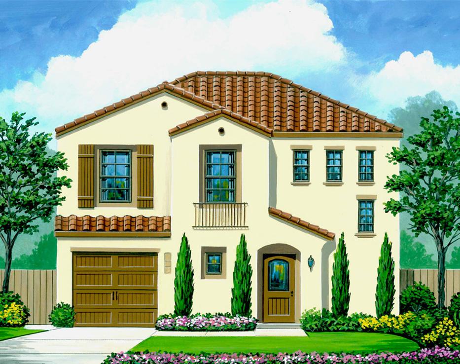 Midland Pacific Homes 1 Home Builder In San Luis Obispo
