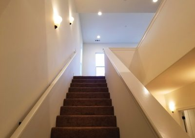 Lot 11 Stairway