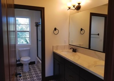 Lot 17 Guest Bathroom