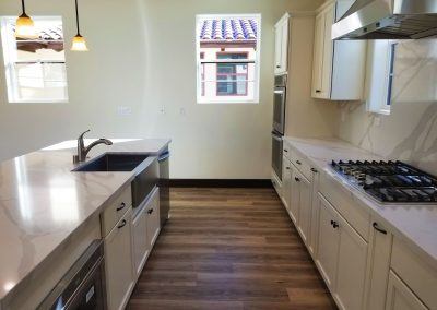Lot 17 Kitchen 1