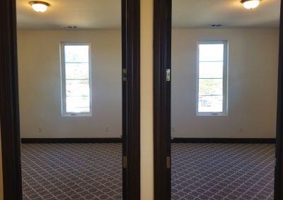 Lot 5 Guest Bedrooms