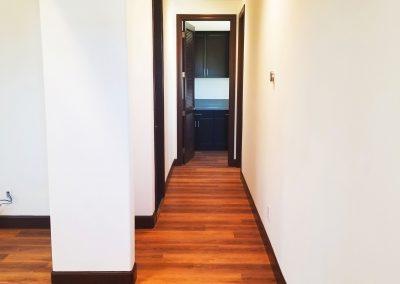 Lot 5 Hallway